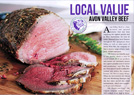 Avon Valley Beef