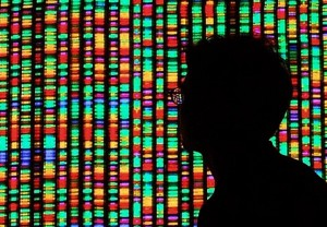 Should companies own the human genome?