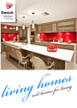 Switch Homes Brochure