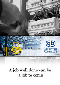 GB Electrical Brochure