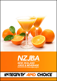 New Zealand Juice and Beverage Association