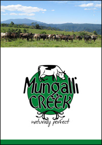 Mungalli Creek Dairy