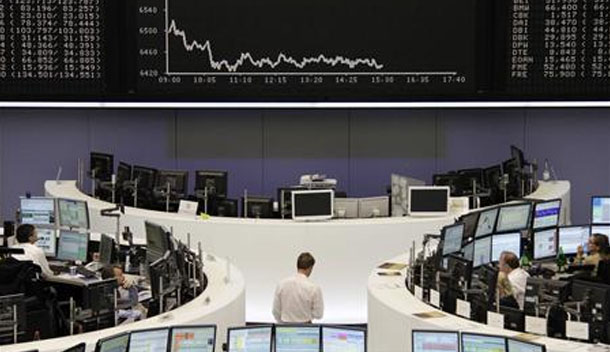 Greece fears spark stock sell-off