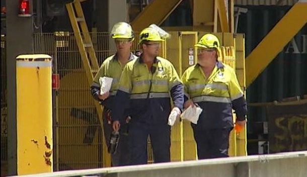 Carbon tax cited in threat to Hunter Valley smelter