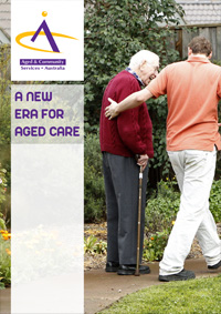 Aged and Community Services Australia