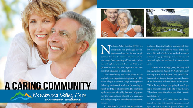 Nambucca Valley Care