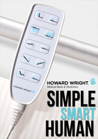 Howard Wright Medical Beds