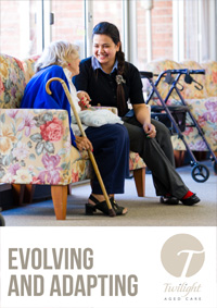 Twilight Aged Care