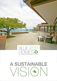 Blue Eco Homes