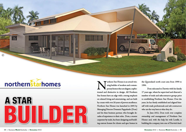 Northern Star Homes