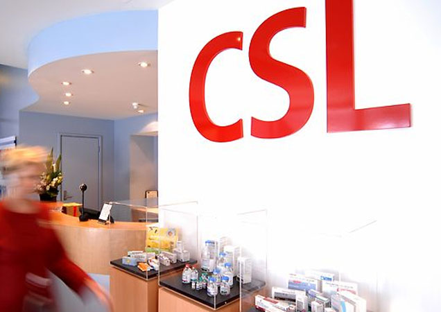 CSL review after record earnings