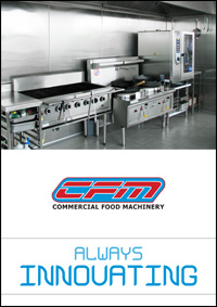 Commercial Food Machinery