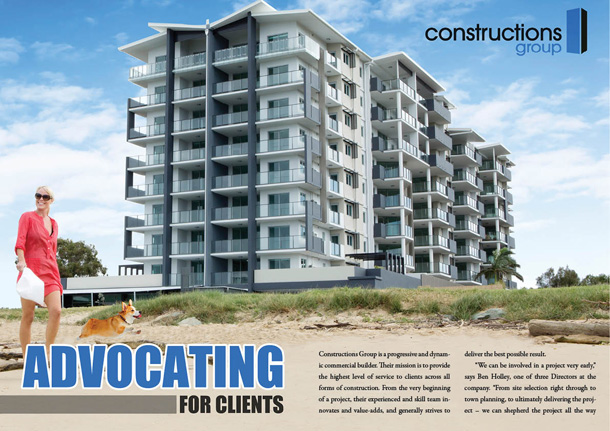 Constructions Group