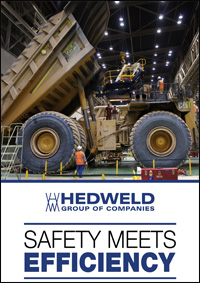 Hedweld Group of Companies