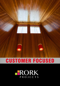 Rork Projects