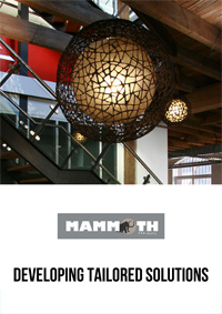 Mammoth Projects
