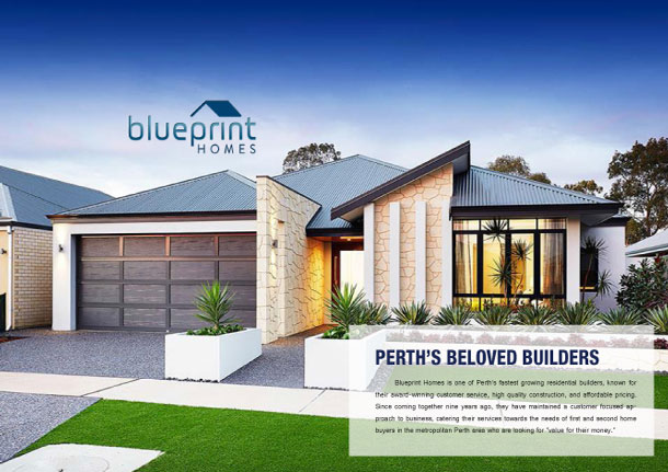 Blueprint homes business world australia blueprint homes malvernweather Choice Image